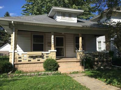 1936 Greenbush, Lafayette, IN 47904 - #: 201845909