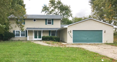 24480 County Road 26 Road, Elkhart, IN 46517 - MLS#: 201845934