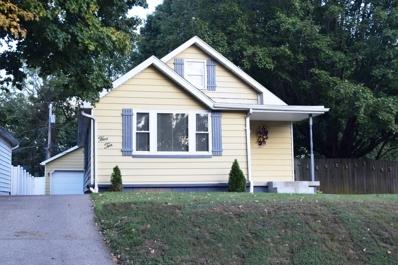 510 S Rosenberger, Evansville, IN 47712 - #: 201845938
