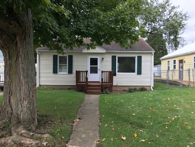 1517 Chicago, South Bend, IN 46628 - MLS#: 201845941