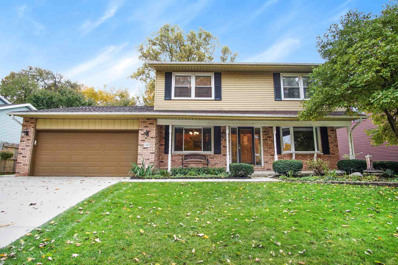 1702 Galway Drive, South Bend, IN 46614 - #: 201845945