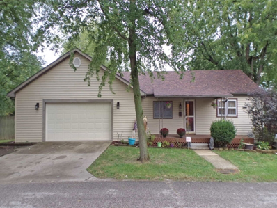 206 S Jefferson St., Bicknell, IN 47512 - MLS#: 201845991