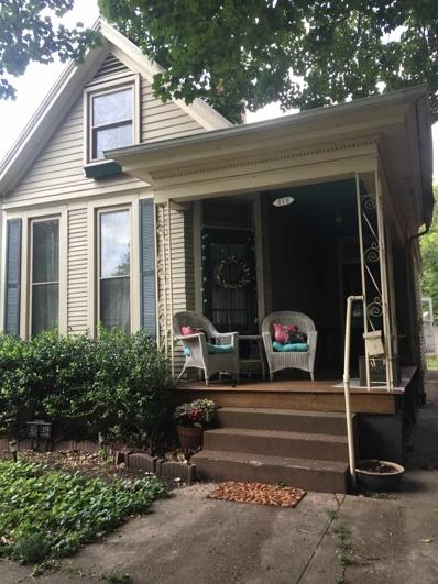519 N Bell, Evansville, IN 47712 - #: 201846036