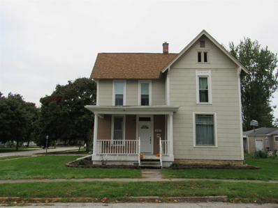 407 W High Street, Huntington, IN 46750 - #: 201846050