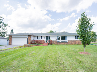 3811 N Orchard Lane, Churubusco, IN 46723 - #: 201846061