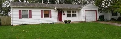 1976 E Renfrew, South Bend, IN 46614 - #: 201846062