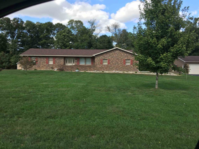10447 E State Rd 56 Highway, Otwell, IN 47564 - #: 201846088