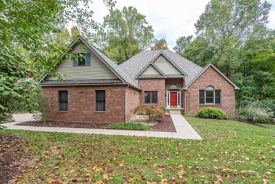 3715 E Mesa Lane, Bloomington, IN 47401 - #: 201846115