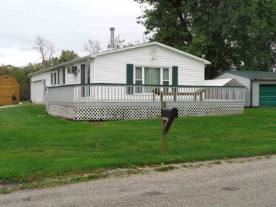 11780 E 565 N, Orland, IN 46776 - #: 201846122