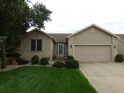 25184 Brynnwood Drive, Elkhart, IN 46514 - #: 201846149