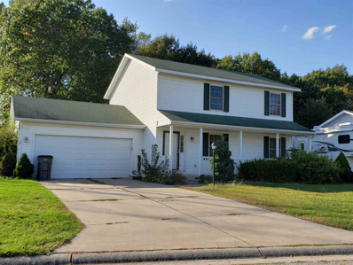 53749 Spring Mill Drive, Elkhart, IN 46514 - #: 201846186