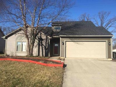 1218 Foxmoor, Fort Wayne, IN 46825 - MLS#: 201846227