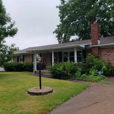 322 Lawrence Drive, Mount Vernon, IN 47620 - #: 201846229