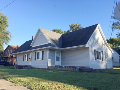 207 S Division Street, Boonville, IN 47601 - #: 201846241