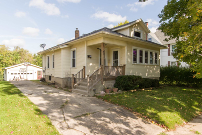 42 Madison, Huntington, IN 46750 - #: 201846243