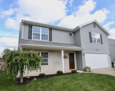 9541 Founders Way, Fort Wayne, IN 46835 - MLS#: 201846247