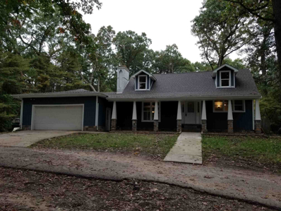 17181 Brick Road, Granger, IN 46530 - #: 201846261