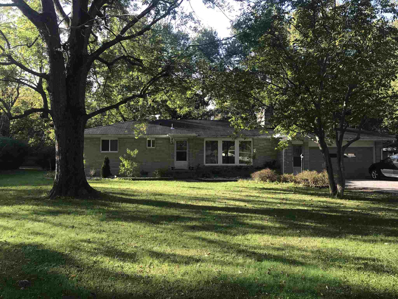 1409 W North Drive, Marion, IN 46952 - #: 201846282