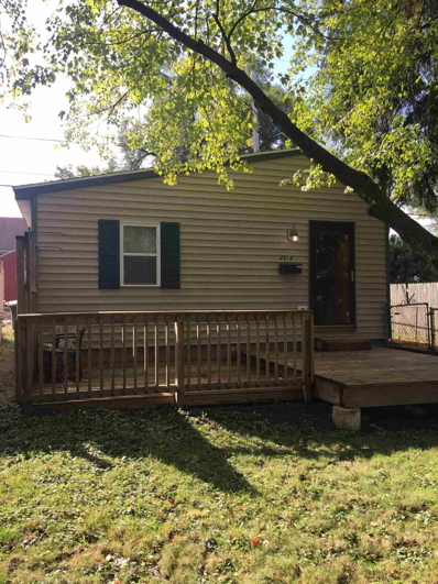 2514 Dodge Avenue, Fort Wayne, IN 46805 - MLS#: 201846289