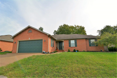 11727 Breckenridge Drive, Evansville, IN 47725 - MLS#: 201846322