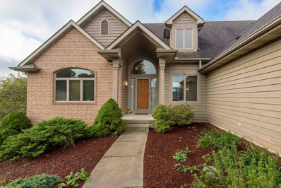 5818 Chase Creek Court, Fort Wayne, IN 46804 - MLS#: 201846327