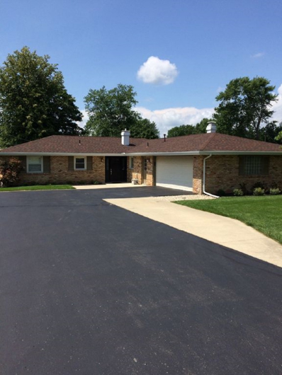 1101 N Bittersweet, Muncie, IN 47304 - MLS#: 201846361
