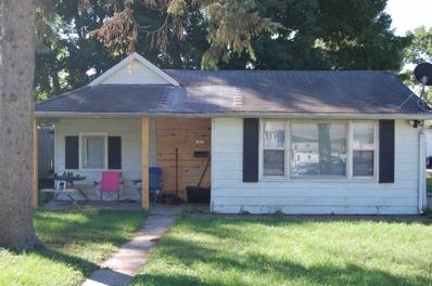 2321 Lamb Street, Lafayette, IN 47905 - #: 201846370