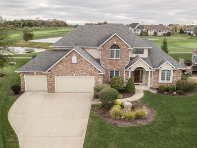 516 Club Course Drive, Fort Wayne, IN 46814 - MLS#: 201846383