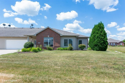 517 Union Station Drive, Fort Wayne, IN 46814 - MLS#: 201846392