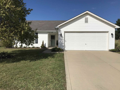 908 Gulf Shore, Kokomo, IN 46902 - #: 201846394