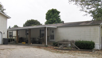 53287 Hill Top, Middlebury, IN 46540 - #: 201846398