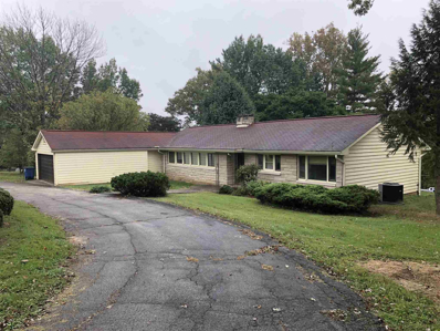 1724 Parkview Dr, Bedford, IN 47421 - #: 201846426