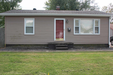 303 E Foster, Fort Branch, IN 47648 - #: 201846439