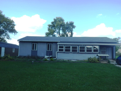 7430 W County Road 550 S, Daleville, IN 47334 - #: 201846441