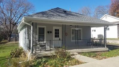 328 S Buckner, Bloomington, IN 47403 - #: 201846445