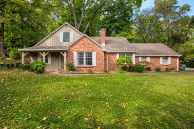 3990 Wood Castle Road, Evansville, IN 47711 - #: 201846465
