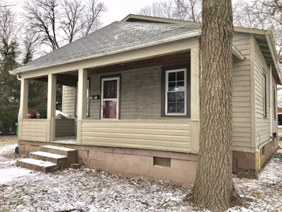 1325 M Ave, New Castle, IN 47362 - #: 201846481