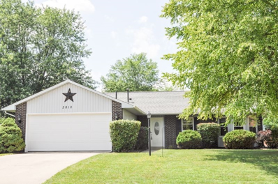 3810 Andover Place, Fort Wayne, IN 46804 - MLS#: 201846502