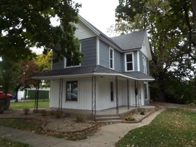 20 E Wilber Street, Remington, IN 47977 - MLS#: 201846504