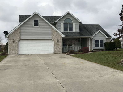 97 W Chapel Chase, Decatur, IN 46733 - #: 201846519
