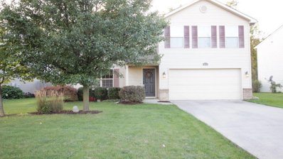 9714 Founders Way, Fort Wayne, IN 46835 - MLS#: 201846538