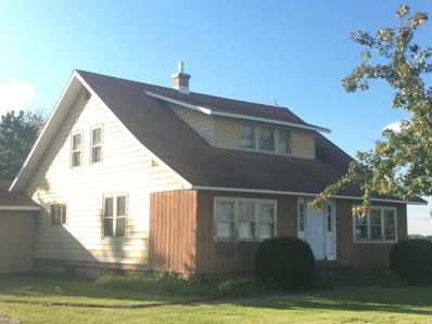 7620 S State Road 105, South Whitley, IN 46787 - #: 201846545