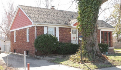 15 N Rotherwood Avenue, Evansville, IN 47711 - #: 201846566