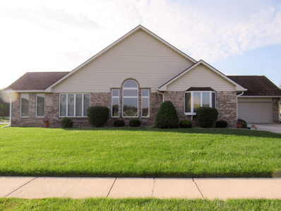 3001 W Carter Street, Kokomo, IN 46901 - #: 201846599