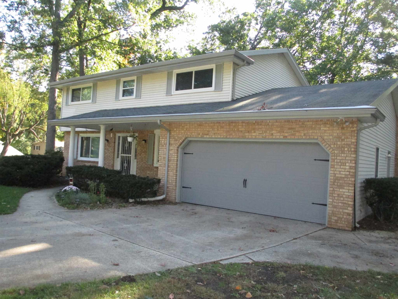 52596 Swanson Drive, South Bend, IN 46635 - #: 201846605