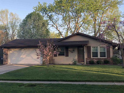 5710 Mirando Drive, Fort Wayne, IN 46835 - MLS#: 201846633
