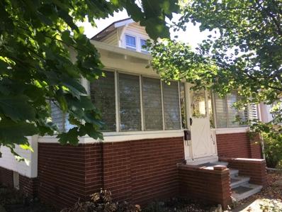 610 Goshen Avenue, Fort Wayne, IN 46808 - MLS#: 201846640