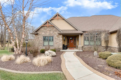 51597 Copperfield Ridge, Granger, IN 46530 - #: 201846699