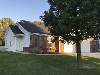 3266 Frances Lane, Kokomo, IN 46902 - #: 201846709