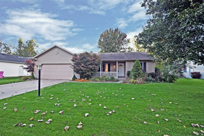 53601 Sweetspire Trail, Elkhart, IN 46514 - #: 201846714